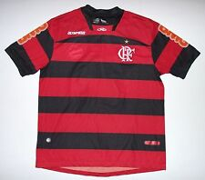 Petkovic Flamengo Olympikus Football Jersey Shirt Brazil Serbia Adriano era