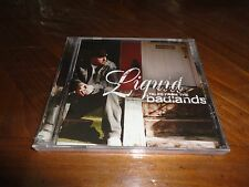 Chicano Rap CD Liquid - Tales from the Badlands - 2006