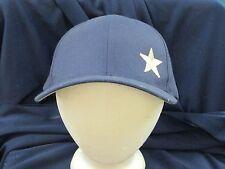 trucker hat baseball cap LONE STARS rare rave cool style nice curved brim retro