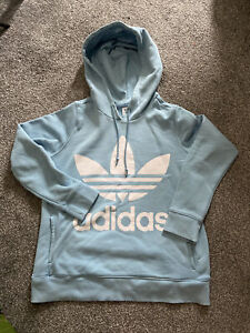 womens adidas hoodie size 14