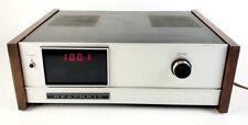 Heathkit Vintage AJ-1515 AJ1515 Stereo AM/FM Tuner Tuning Receiver Wood Trim