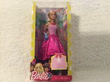 2016 Birthday Barbie