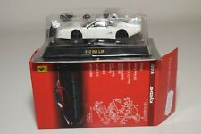 V 1:64 238 KYOSHO COLLECTION 8 NEO FERRARI 512BB 512 BB LM WHITE MINT BOXED