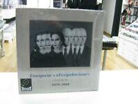 FANGORIA ALASKA 2 LP + CD  EXTRAPOLACIONES Y DOS PREGUNTAS 1989-2000 PRECINTADO