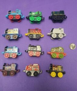 Thomas Train & Friends Mini Blind Bag Mixed Lot #9B