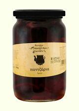 Nestos Greek Beet Root Salad Net Weight 700gr Glass jar