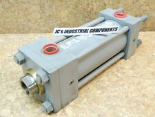 """Lynair    3-1/4""""  bore  X  6""""  stroke  hydraulic cylinder  3000 psi"""