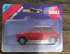 Rover Mini Cooper Red 1031 Siku Super Serie