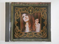FLEMING & JOHN : DELUSIONS OF GRANDEUR - [  CD ALBUM ] --> PORT GRATUIT