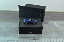 Herpa BMW Z8 in Folding Box Blue 1:87 Scale HO (HO495)