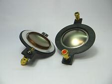 Diaphragm kompatibel Mackie SRM 450, P-Audio BM-D450,Behringer 44P60A8, Eurolive
