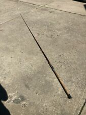 "Vintage hardy fishing rod 10'10"""