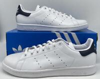 Adidas Stan Smith Originals Casual White Blue (M20325)