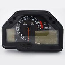Speedometer Gauges Cluster Tachometer Odometer For Honda Cbr600Rr 2003-2006 F5