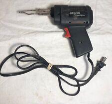 Sears Craftsman 100 Watt Light Duty Soldering Gun  113.540350