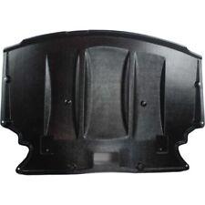 For 530i 04-07, Center Engine Splash Shield, Plastic