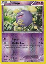 Smogo Reverse-N&B:Tempête Plasma-56/135-Carte Pokemon Neuve Française