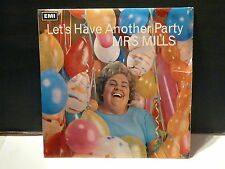 MRS MILLS Let's have another party PMC 7035