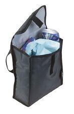 Car Trash Bag Litter Black Can Holder Garbage Rack Door Hanger Organizer Caddy