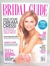 May June 2013 BRIDAL GUIDE Wedding Dress Dreams Bride Magazine