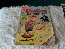 1971   DUDLEY  DO-RIGHT   VOLUME  2    /   # 5    !!
