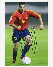 ANTONIO LOPEZ - Signed 10x8 Photograph - SPAIN