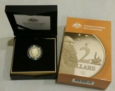 "2018 $2 PROOF MELBOURNE EXPO ANDA ""M"" PRIVY MARK ONLY 1988 MINTED #eBayMarket"