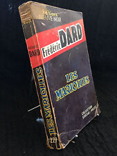 Spécial Police n°227 - Les Mariolles - Frédéric Dard (123R16)