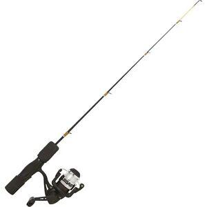 Frabill Fenris Spinning 24'' Light Ice Fishing Rod & Reel Combo - NEW!