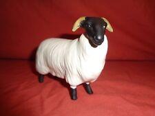 Rare Matt Beswick Black Faced Sheep 1765