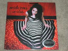 Norah Jones  NOT TOO LATE.  200 gram CLARITY vinyl.  SEALED.  Classic Records.