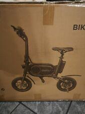 Cityblitz Bike-Scooter CB020 E-mobility 4U Neu