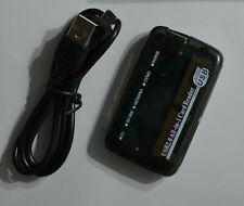 externer USB Kartenleser für Compact flash SD SDHC microSD microSDhc M2 karte