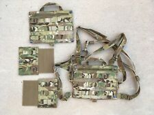 "FLYYE - 1000D ""ABC"" Bandoleer Chest Rig - Multicam (5 Piece Kit)"