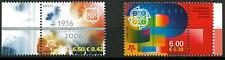 """ESTONIA - 2006 - 50° dell'emissione dei francobolli della serie """"Europa"""""""