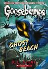 Ghost Beach by R L Stine BRAND NEW Goosebumps Book (Paperback, 2015)