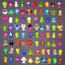 20 GOGOS CRAZY BONES original series 1