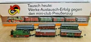 Märklin Z Gauge Mini Club 8608 Beer Truck Carlsberg the Dsb