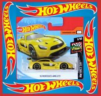 Hot Wheels 2019   ´16 MERCEDES-AMG GT3   74/250   NEU&OVP