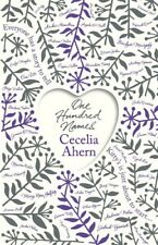 Very Good, One Hundred Names, Ahern, Cecelia, Book