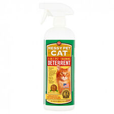 Messy Pet Cat 4 In 1 Pet Training Deterrent