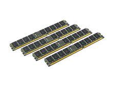 NEW! 16GB (4X4GB) DDR3 MEMORY RAM PC3-10600 ECC REG DIMM