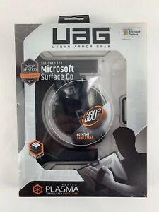 UAG Microsoft Surface Go with Hand & Shoulder Strap Plasma Case