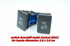 1PC GENUINE TOYOTA HILUX  FORTUNER 2015 UP DAC SWITCH CONTROL
