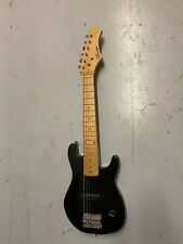 Barcelona Electric Guitar children's size small tiny little child
