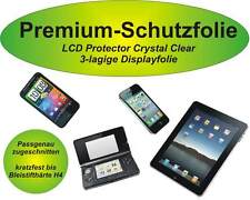 2x premium-Film de protection anti-rayures Apple iPod touch 4g