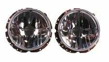 MK1 CADDY Headlamp, Euro look/Cross pr Black cross hairs, RHD* - AC941103A