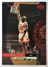 🏀 1999-00 Upper Deck Jamboree Encore Michael Jordan Card #J1