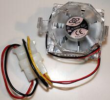 Pentium CPU Cooling Fan w/ Heat Sink DV1205SY