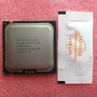 Intel Core 2 Quad CPU Q6600 2.4GHz/8M/1066 LGA775 SLACR Processor